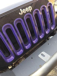 purple jeep liberty purple jeep throat rings google search future car