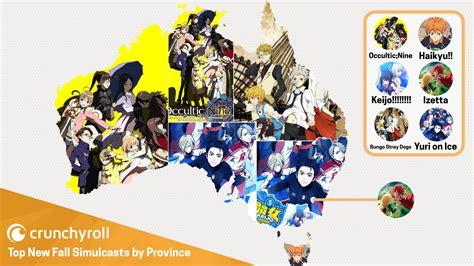 anime in crunchyroll l europa 232 divisa tra yuri on e keijo per crunchyroll