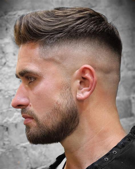 mens hairstyles  hair styles   quiff haircut