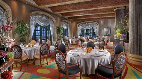 Picasso Best Restaurant In Las Vegas Bellagio Hotel