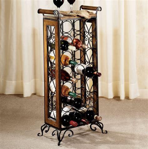 small metal wine rack small wine racks uk home design ideas