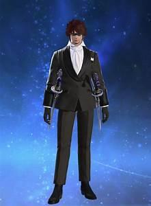 Eorzea Database Best Man39s Jacket FINAL FANTASY XIV