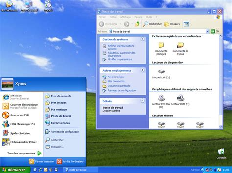 bureau windows l évolution du bureau de windows nt à windows 8 en image