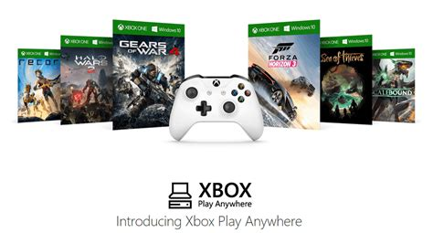 xbox play anywhere what is xbox play anywhere onmsft onmsft