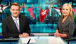 RTE's Met Éireann Receives Complaints About Presenter's ...