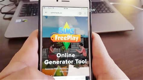 sims freeplay hack  unlimited moneylife points