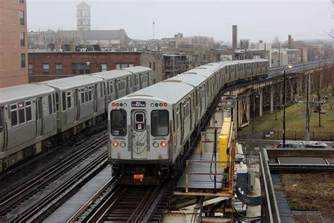 Service Chicago by U S Department Of Transportation Announces 255 Million