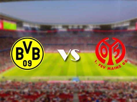 © mainz 05 vorne bunt und hinten persönlich: Soi kèo bóng đá Dortmund vs Mainz 05 lúc 21h30 ngày 16/1 ...