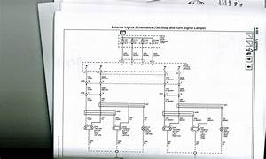 Tail Light Wiring Schematic