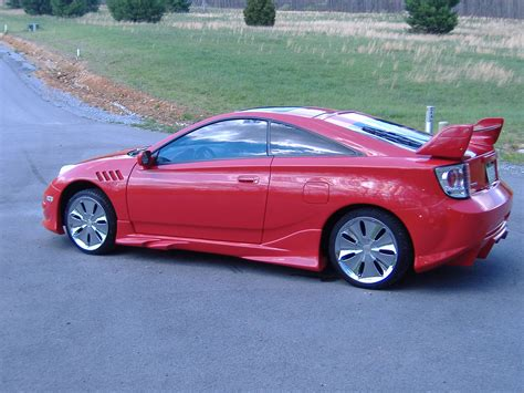 Toyota Celica Gt For Sale by 2000 Toyota Celica Gt For Sale Princeton West Virginia