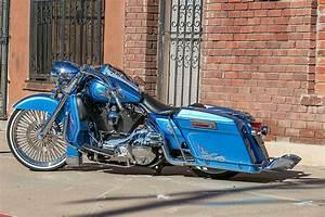 Road Trippin U0026 39  A 2006 Harley
