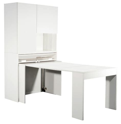table gain de place cuisine pretty table de cuisine escamotable photos gt gt table