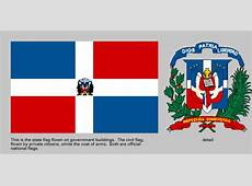 Dominican Republic Flag Pictures