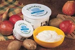 Lactose in kwark