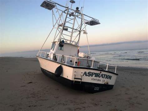 Alaska Fishing Boat Accident 2017 by May 2017 Shipwreck Log