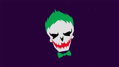 Joker, Suicide Squad, Batman, Skull Wallpapers Hd