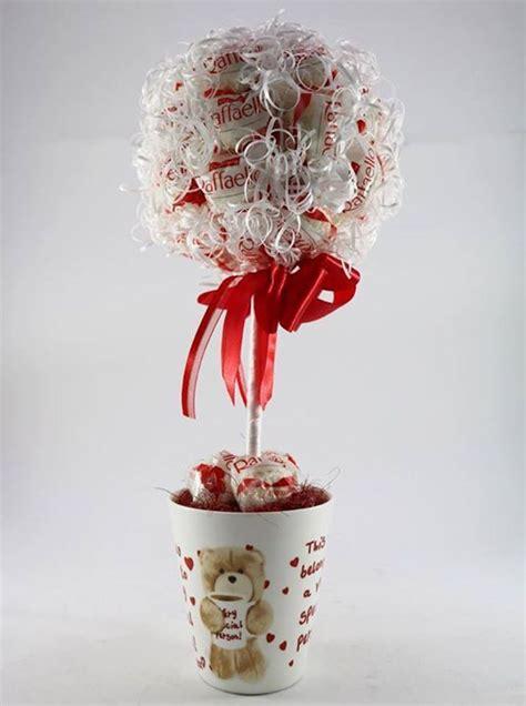 raffaello tree bastelideen geschenke basteln