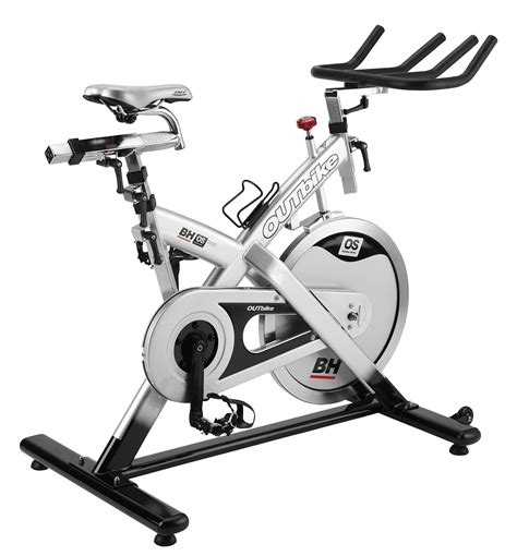 BH Fitness Outbike - Outdoor Bike - Indoor Cycling Magazin