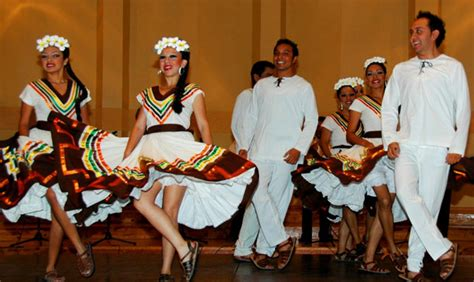 Trajes Tipicos De Tamaulipas Vivi