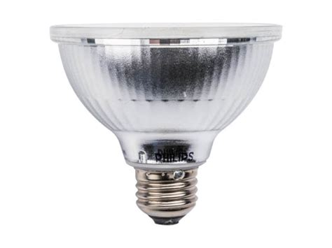 philips dimmable 12w 3000k 40 176 par30s led bulb outdoor