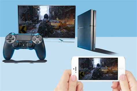remote play iphone is sony about to let you play your ps4 on the iphone or