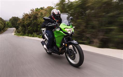 Kawasaki Versys 1000 4k Wallpapers by Descargar Fondos De Pantalla Kawasaki Versys X 300 4k