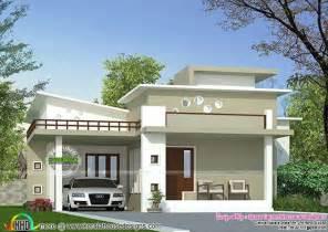 Low Cost Home Designs in Kerala
