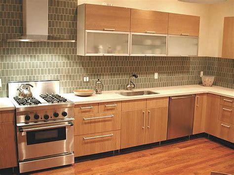 contemporary kitchen backsplashes modern kitchen backsplash ideas