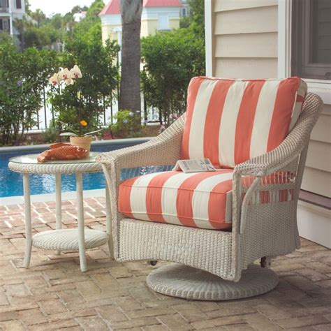 Lloyd Flanders Patio Furniture Covers by Lloyd Flanders Wicker Furniture Nantucket Collection