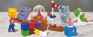 Super Mario Happy Meal Toys Are Back At McDonald's Canada ...
