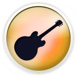 Garageband File Format garageband icon itunes unified iconset theo cupent42
