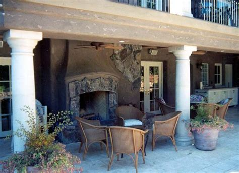 English Country Cottage-traditional-patio-san