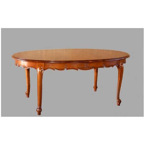 fauteuil de bureau louis philippe table ovale marguerite en merisier meubles de normandie