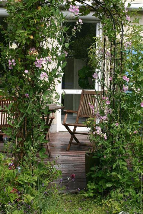 Sichtschutz Garten Gesetz by 49 Besten Sichtschutz Im Garten Bilder Auf