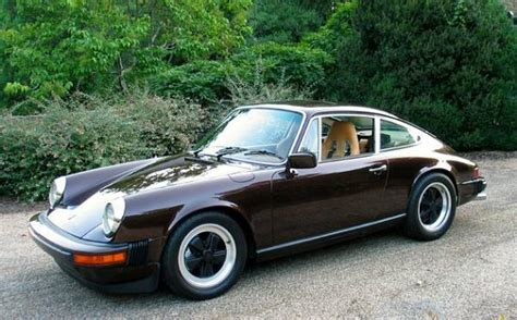 1977 Porsche 911s  German Cars For Sale Blog