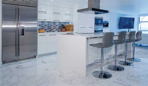 marble flooring for kitchen types of white marble and their best uses 7367