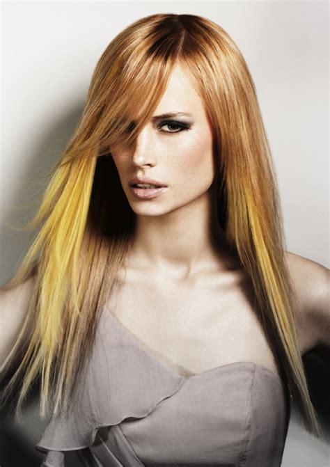 vibrant hair color ideas