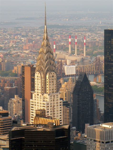 chrysler building  pictures