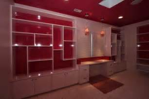 custom bathrooms designs cave contemporary home theater cleveland by