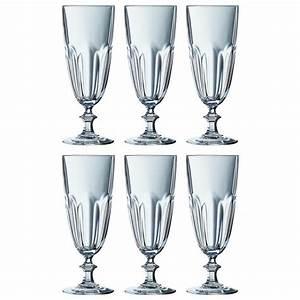 Flute A Champagne : flute a champagne cristal d arques ~ Teatrodelosmanantiales.com Idées de Décoration