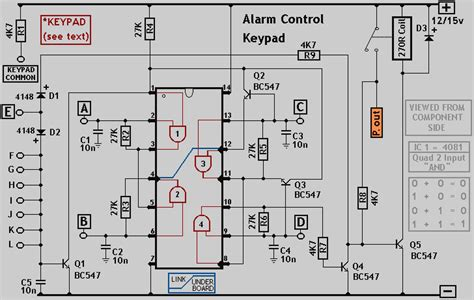 wiring diagram avr generator somurich