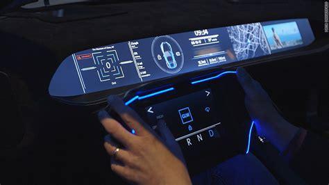 cornings glass full concept car