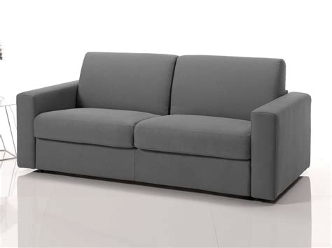 canap convertible en lit canape tissu convertible maison design wiblia com