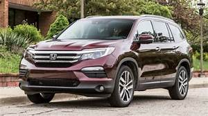 2 Days Only  2020 Honda Pilot Exl 4wd Now Just  359  Month