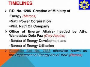 Energy generation report. final 10 oct 14pptx...Philippine ...