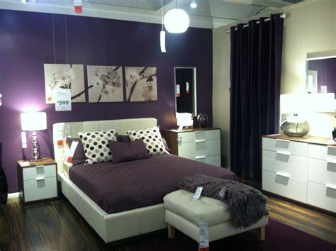 Home Decor Ideas For Bedroom by Ikea Bedroom To Use As A Reference For My Own