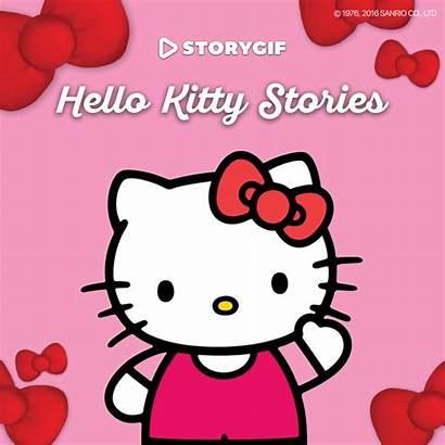 Hello Kitty App Zoobe Imessage Launches Sanrio