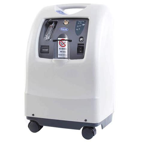 Buy Invacare Perfecto2 Oxygen Concentrator w/ SensO2 ...