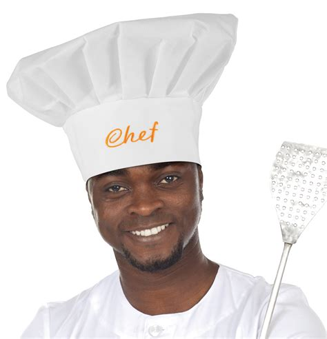 cuisine de chef toque de chef cuisinier adulte deguise toi achat de