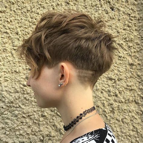10 Hottest Short Haircuts for Every Woman 2019 Short
